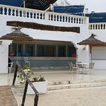 Hotel Marhaba Beach Photo