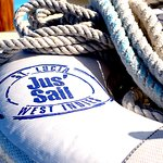 Jus'Sail an authentic Sailing Experience to remember