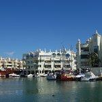 Photo of Benalmadena Puerto Marina