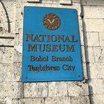 Foto de Bohol National Museum