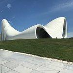 Must see in Baku
