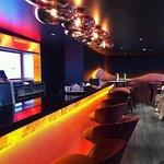 Bar de la Salle des jeux