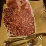 Foto de La Bucaccia da Romano