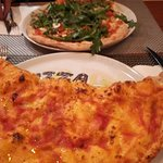 Фотография Gusto Pizza