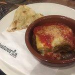 Peatzeria Lasagne