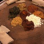 Beynettu Traditional Non Fasting Platter