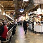 Reading Terminal Market의 사진