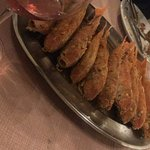 Dinoris Fish Restaurant