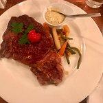 Photo de La Vache et Le Cuisinier