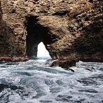 Blue Ocean Adventure along the Napali
