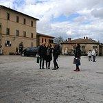 صورة فوتوغرافية لـ Centro storico di Monteriggioni