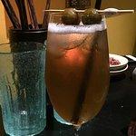 Hanoi fruit juice