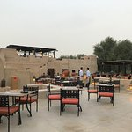 Photo of Al Sarab Rooftop Lounge