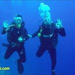 Foto di Funnydivers Diving Center