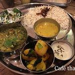 Photo of Thali Cafe Clifton