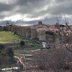 Photo de The Walls of Avila