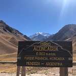 Photo of Parque Provincial Aconcagua