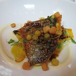 Sea Bream - Main