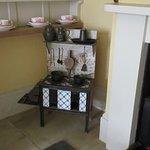 victorian toy kitchen