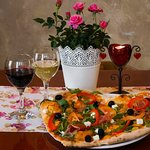 Photo of Pizzeria La Capra
