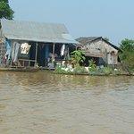 Foto Meychrey Floating Village