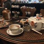 Photo of Tea Room