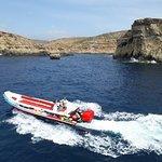 Hornblower Cruises Foto