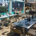 Foto de V-THOS Café