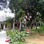 Hoa Nhat Lan Bungalow ภาพถ่าย