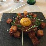 Bolero Brasserie resmi