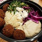 Photo of Hummus and Pita Co