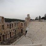 Foto de Herod Atticus Odeon