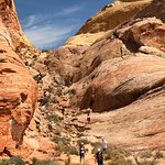 Foto de Valley of Fire State Park