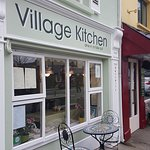 The Village Kitchen resmi