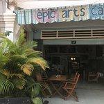 Epic Arts Cafe照片
