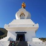 Foto de Benalmádena Stupa