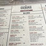 Foto de The Exchange Pub + Kitchen