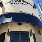 Bild från American Social Bar and Restaurant
