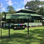 Photo de Corcovado Info Center