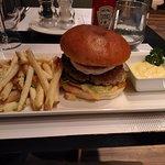 Bilde fra IBSEN Restaurant & Bar