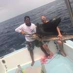 Foto de Bluefin Sportfishing & Tours