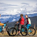 Whistler Mountain Bike Park - Photo: Justa Jeskova
