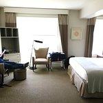 Hotel Parq Central Photo