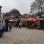 Photo of Old Bazaar, Skopje