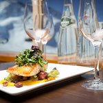 Steeps Grill & Wine Bar - Photo: Paul Morrison