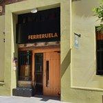 Photo of Ferreruela, Cuina de la Terra