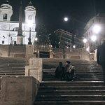 Photo of Spanish Steps