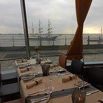 Photo of Restaurant Strom im Atlantic Hotel Bremerhaven