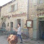Foto de L'Auberge du Marronnier