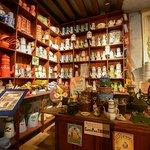 Musée Cafetières et compagnie